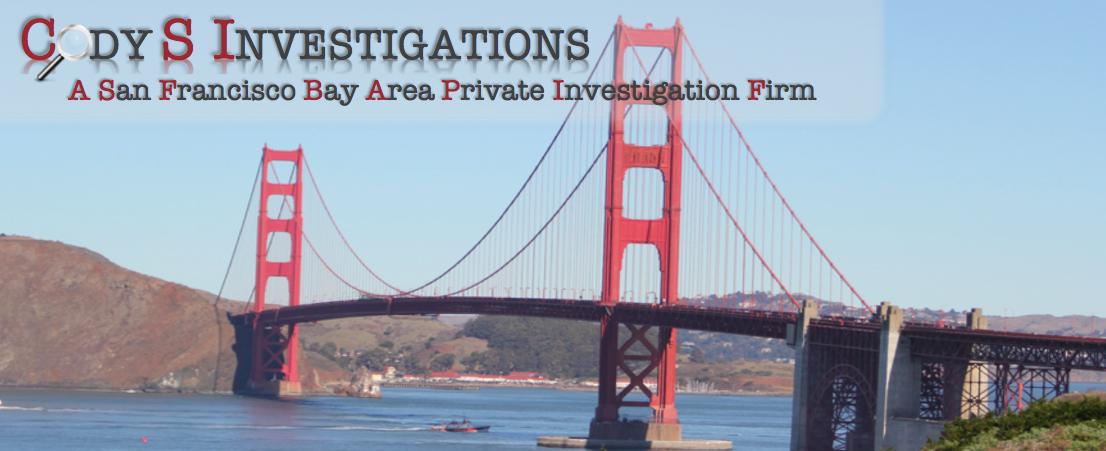 San Francisco Private Investigator | San Jose, CA Private